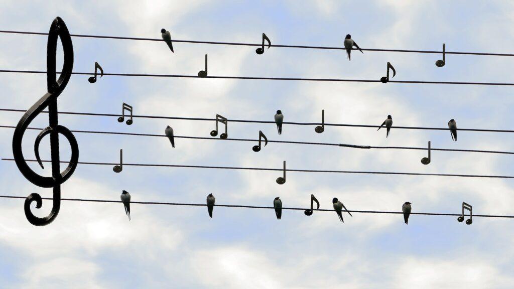 Il canto curativo