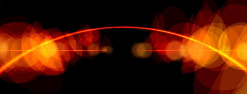 La grandezza della malattia e l'interazione col campo elettromagnetico