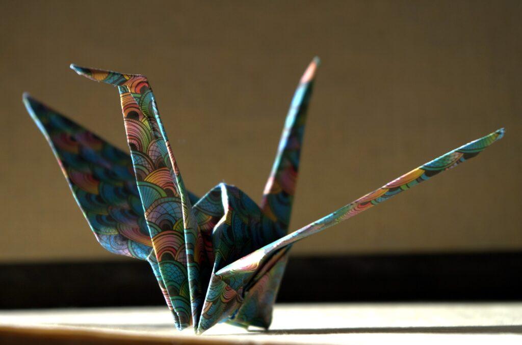 Il potere di un seme e l'ardire creativo dell'attesa