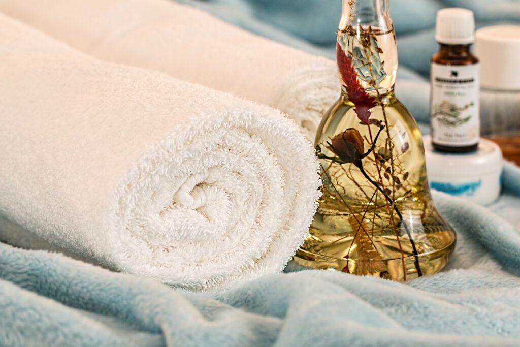 Aromaterapia: Natura crea e cura